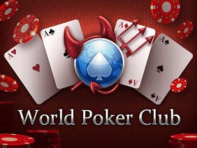 Играть в покер ворлд клаб онлайн бесплатно без регистрации интерпретация стиха казино