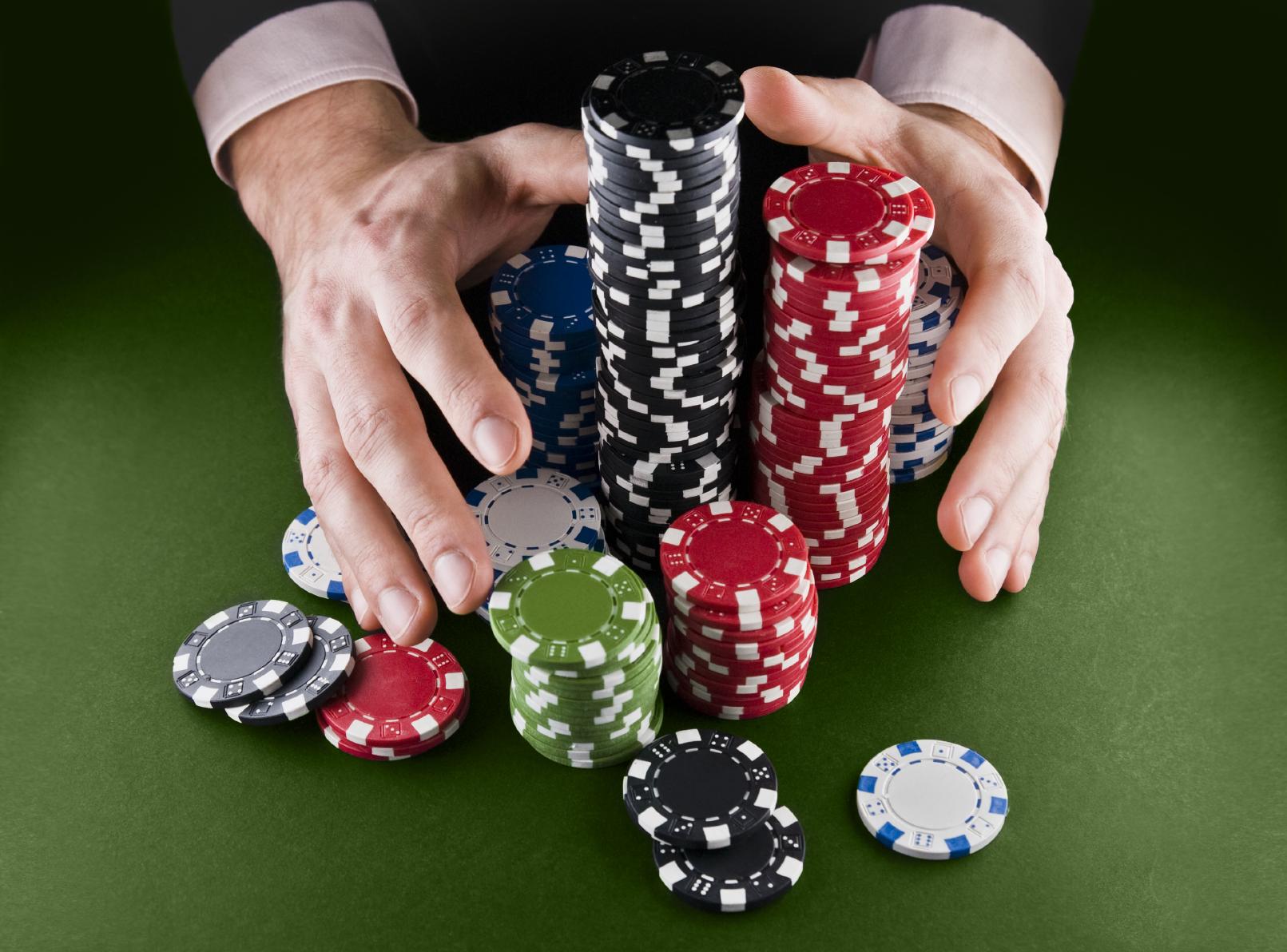 правила игры в покер на деньги