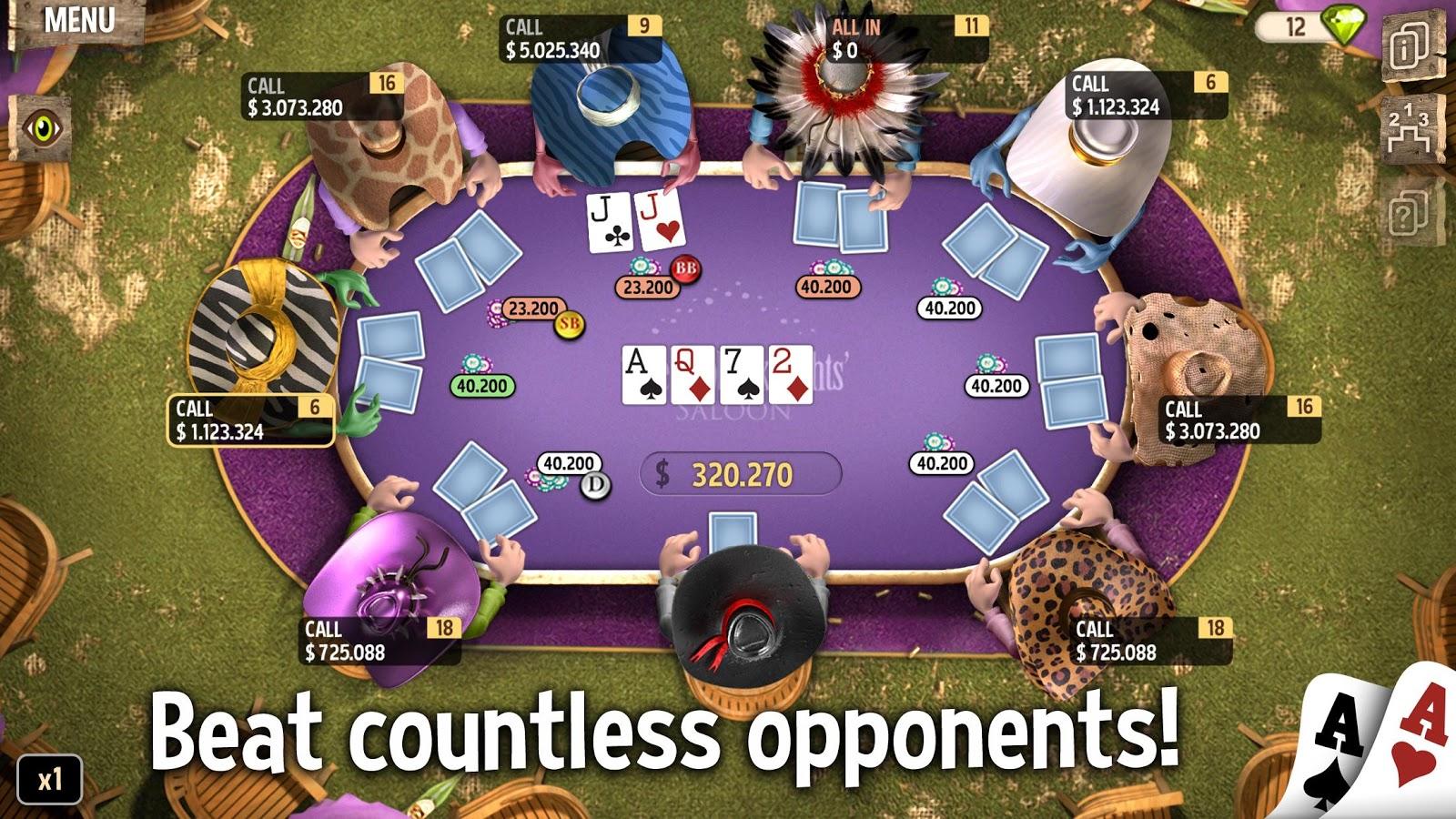 игры играть онлайн флеш покер