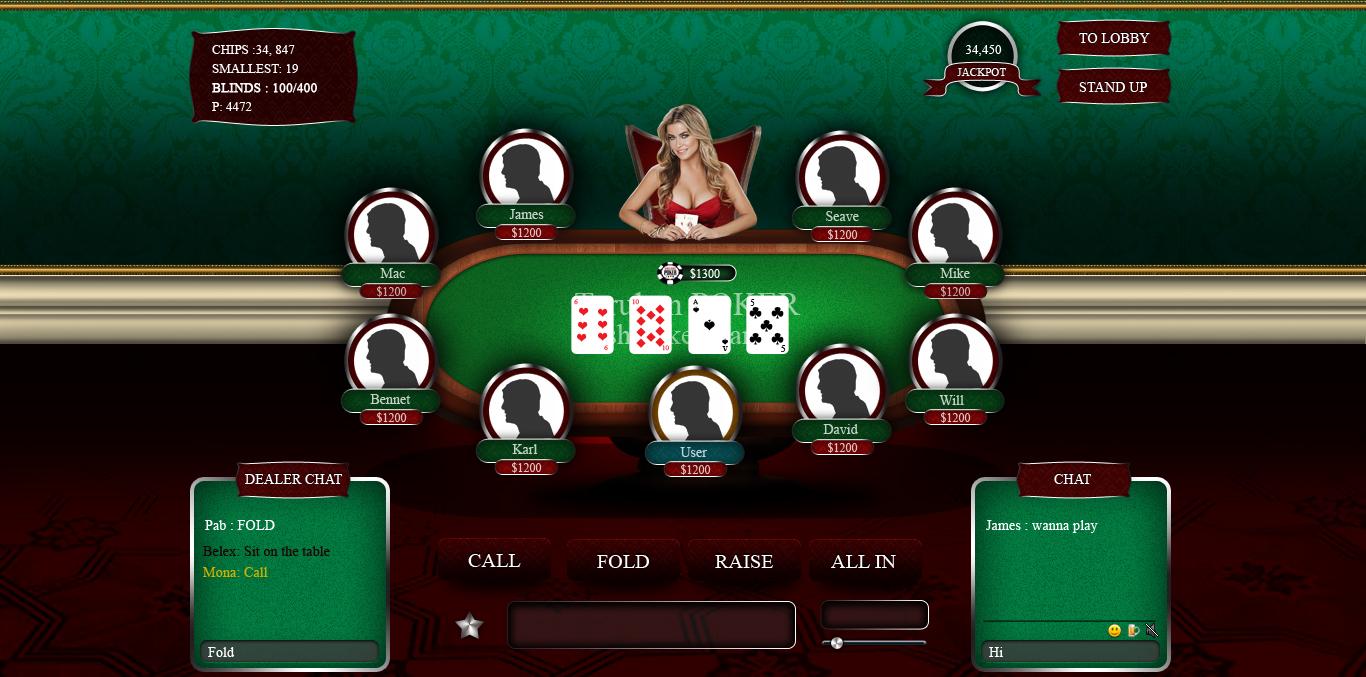 играть в русский холдем покер онлайн бесплатно без регистрации
