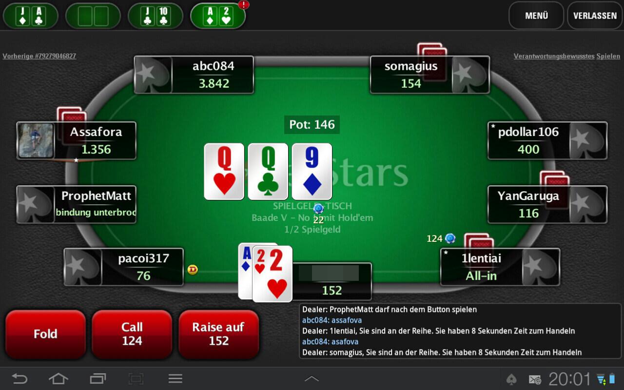 покер андроид лучший онлайн