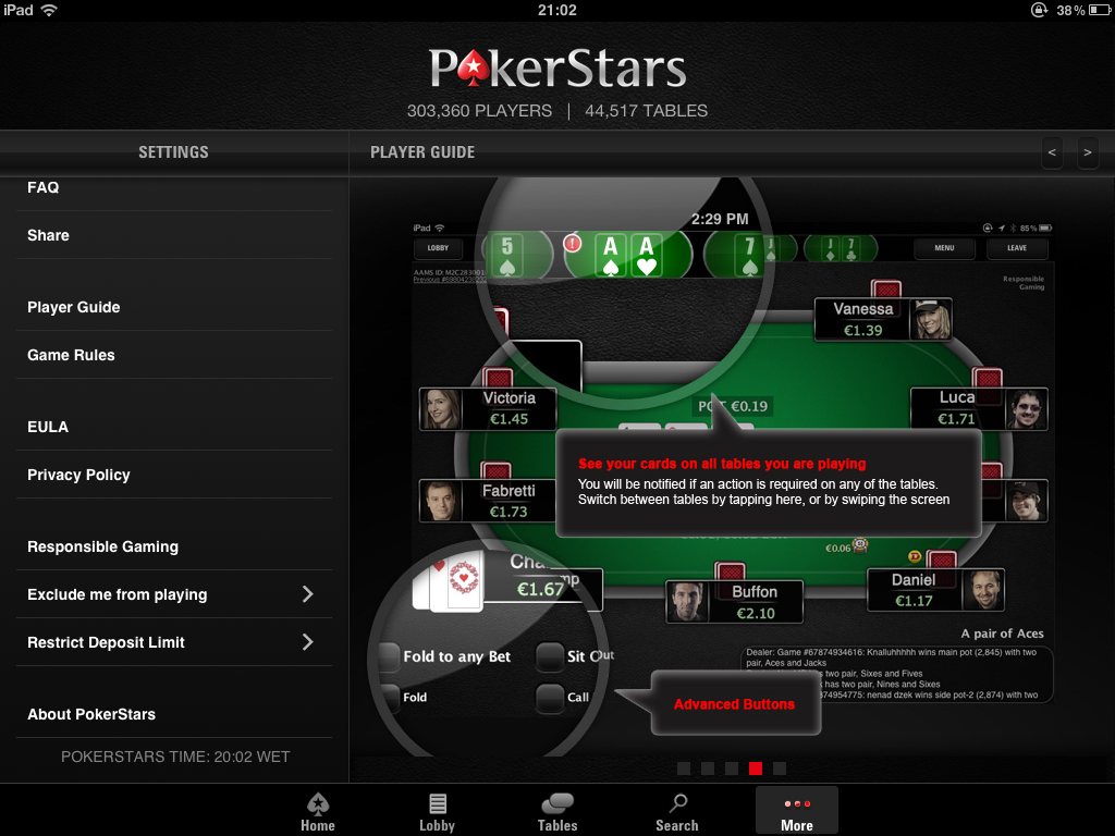 деньги на онлайн покер android реальные
