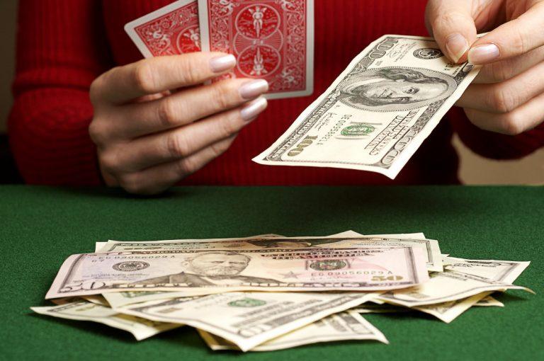 казино деньги