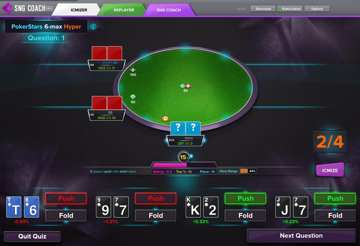бесплатный софт для онлайн покера