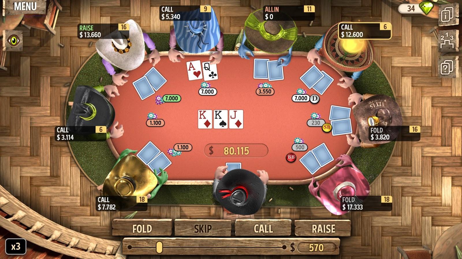 Скачать покер игра на компьютер