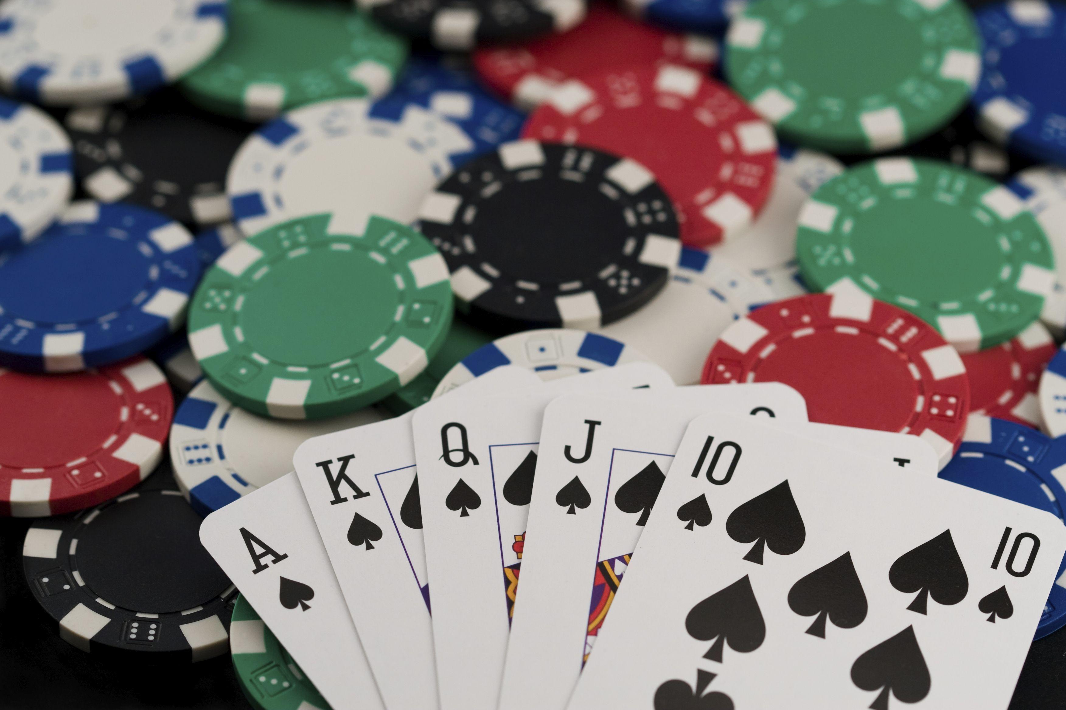 Pokerstars heads up holdem casino