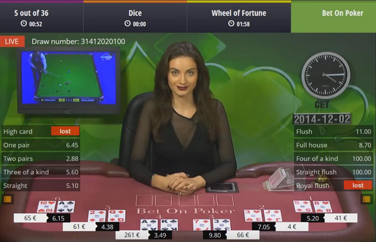 Онлайн ставок покер ставки транспортного налога по краснодару