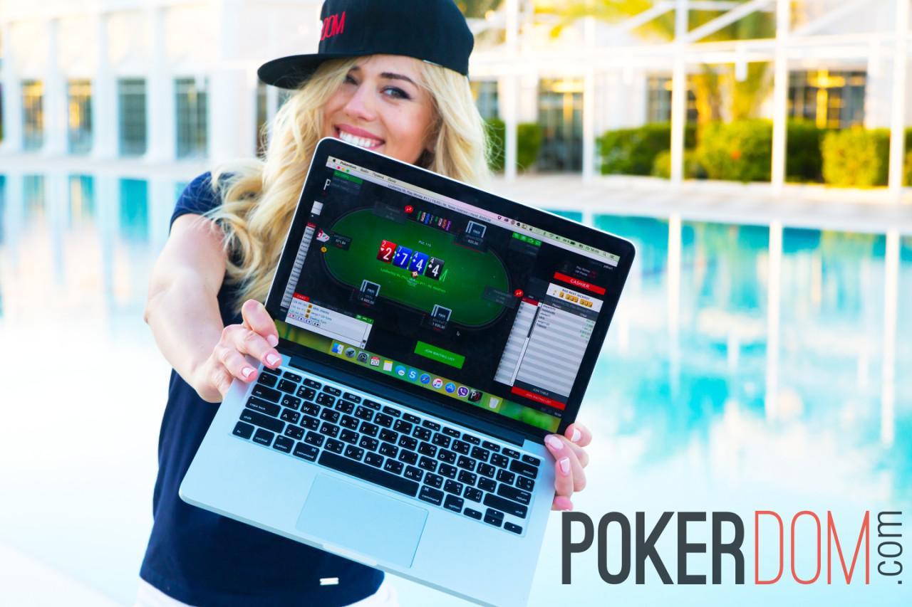 pokerdom официальный