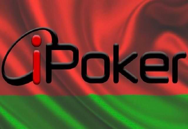 iPoker уходит с рынка Беларуси