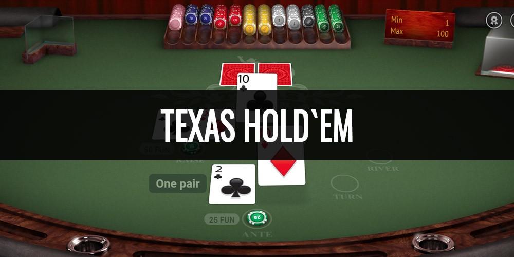 Texas Hold`em
