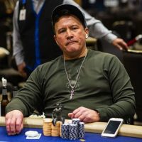 Фрэнк Степучин выиграл WPT Gardens Poker Championship