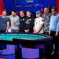 Призовые финалистов WSOP-2018 ME после вычета налогов
