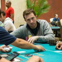 Бретт Аптер – победитель турнира №17 на WSOP
