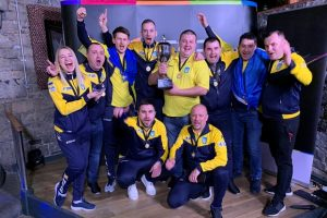 Украинская сборная по покеру стала обладателем Кубка Наций