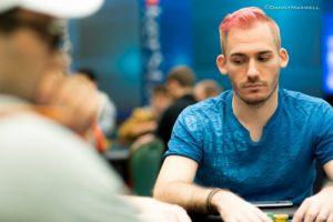 Джастин Бономо совершил невероятный прорыв в мире покера