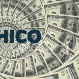 Рекордная серия COPS в сентябре пройдет в румах  Chico