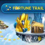 100 ступеней Fortune Trail в 888 Poker с призами до 250 000 долларов
