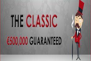Турнир The Classic на Red Stars Poker возвращается