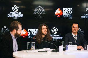 PokerStars дает шанс попасть на фестиваль покера в Сочи всего за 2,50 доллара