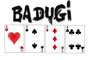 Правила покера Бадуги