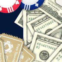 Бездепозитный бонус в покере