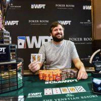 Чад Эвеслейг стал победителем главного события WPT Venetian 2021, забрав приз в размере $910,370