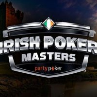 Irish Poker Masters пройдет под эгидой PartyPoker