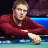 Сэму Соверелу удалось стать чемпионом Poker Masters 2019 и получить фиолетовый пиджак