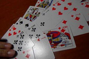 Правила покера с 36 картами