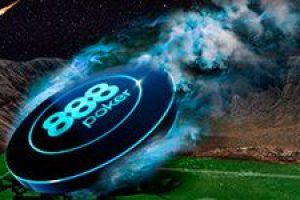 888Poker анонсировал фриролл с гарантированным призом в 100 000 долларов