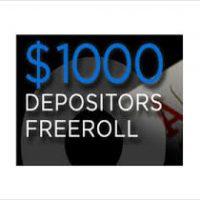 888Poker предлагает всем новым депозиторам билет на турниры с призом в 1000$