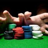 Что такое all in в покере?