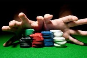 ол ин покер