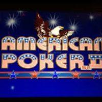Как играть в Американский покер 2?