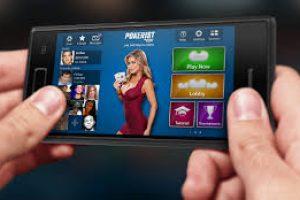 Покер на Андроид с синхронизацией Вконтакте