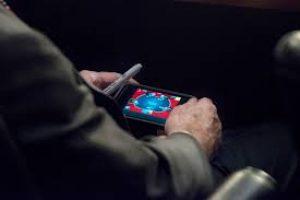Покер на реальные деньги на Андроид