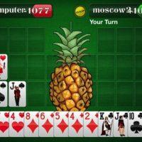 Стратегия в китайском покере «Ананас»