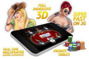 Скачать покер для Андроид оффлайн