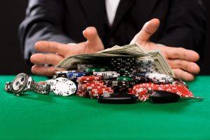 Что такое бабл в покере?