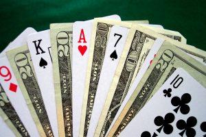 Что такое бай-ин в покере?