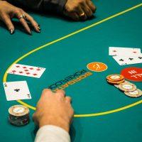 Что такое 3-бет в покере?
