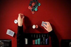 Что такое бет в покере?