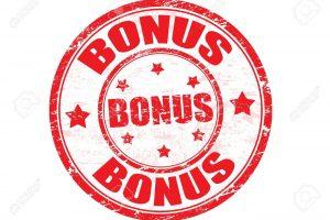 Румы, выдающие бонусы за регистрацию