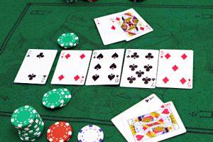 Чарт стартовых рук в покере