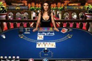 3D покер скачать и играть онлайн