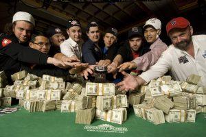 Можно ли зарабатывать на покере?