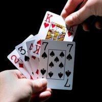 Комбинации в дро покер