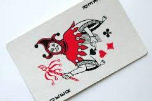 Правила игры в покер с джокером