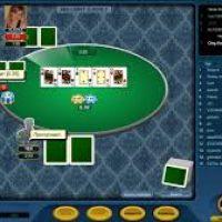 Флеш игры по Техасскому покеру