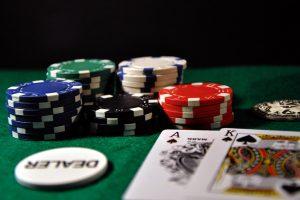 Флоатинг в покере: что это?